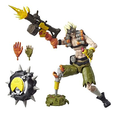 Крысавчик - фигурка Овервотч (Hasbro Ovw Ultimates Pop Rocks Figure) (фото)