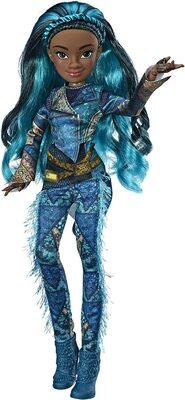 """Кукла Ума из серии """"Наследники Дисней 3"""" (Disney Descendants Uma Fashion Doll, Inspired by Descendants 3) (фото)"""