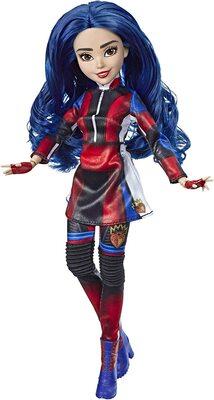"""Кукла Иви (Эви) из серии """"Наследники Дисней 3"""" (Disney Descendants Evie Fashion Doll, Inspired by Descendants 3) (фото)"""