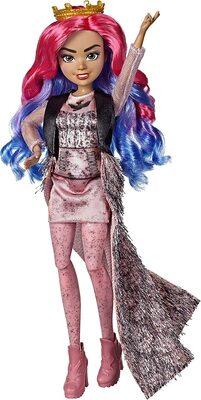 """Кукла поющая Принцесса Одри из серии """"Наследники Дисней 3"""" (Disney Descendants Audrey Singing Doll, Sings Queen of Mean from 3) (фото)"""