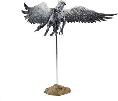 Фигурка Гиппогриф Клювокрыл «Гарри Поттер» (Harry Potter - Buckbeak Deluxe Figure) (фото)