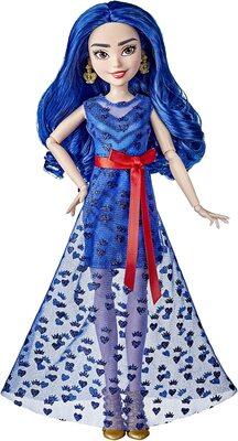 Кукла Иви (Эви) «Королевская свадьба», «Наследники Диснея -3» (Disney Descendants Evie Doll, Inspired by Disney The Royal Wedding) (фото)