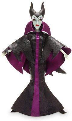 Кукла Малефисента - «Спящая Красавица» - Дисней (Disney Maleficent Classic Doll – Sleeping Beauty) (фото)