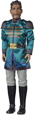 Кукла лейтенанта Маттиаса - Холодное сердце 2 - Дисней (Disney Frozen Mattias Fashion Doll) (фото)