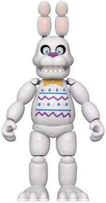 Эксклюзивный Бонни - Сочлененный Пасхальный (Five Nights at Freddy's Articulated Easter Bonnie Exclusive) (фото)