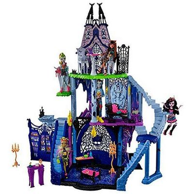 """Катакомбы - набор серии """"Слияние монстров"""" (Catacombs House: Freaky Fusion) (фото)"""