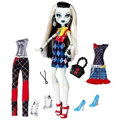 Фрэнки Штейн - Я люблю моду (Frankie Stein: I love Fashion) (фото)