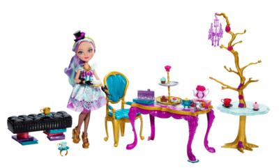 Мэделин Хэттер - набор Чайная вечеринка (Madeline Hatter - Hat Tastic Party) (фото)