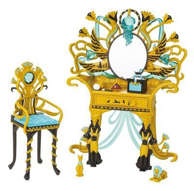 Туалентный столик Клео де Нил ( Cleo de Nile's Vanity Accessory) (фото)