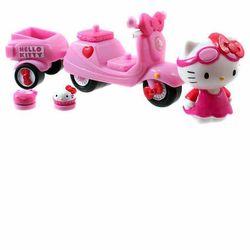 Хелло Китти и мопед (Hello Kitty - Sweet Cakes Scooter)