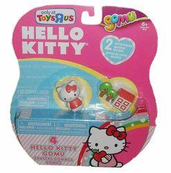 Хелло Китти - набор ластиков (Hello Kitty - gomu)