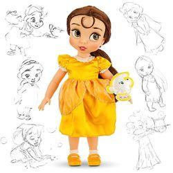 Бэль - Красавица и Чудовище (40см.) (Disney Animators' Collection Belle Doll)