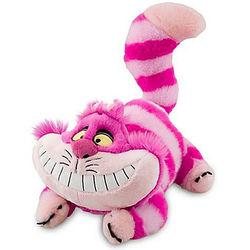 Чеширский Кот - Алиса в Стране Чудес (Disney Store Exclusive Alice in Wonderland Cheshire)