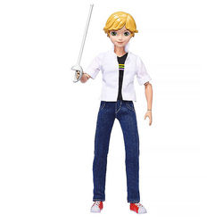 Чудотворный Адриен (Miraculous Adrien Fashion Doll)