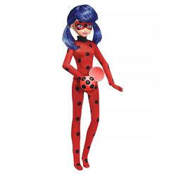 Чудесная Леди Баг (Miraculous Ladybug Fashion Doll)