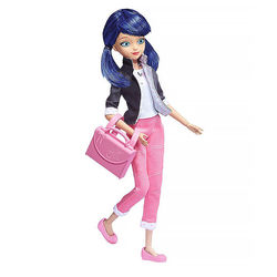 Чудотворная Маринетте (Miraculous Marinette Fashion Doll)