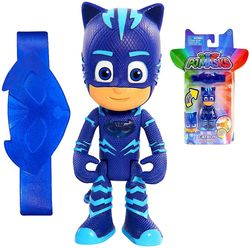 Кэт Бой и браслет (PJ Masks 3 inch Light Up Figure - Catboy)
