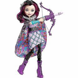 Рейвен Куин - С луком и стрелами (Raven Queen - Magic Arrow)