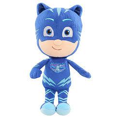 Мягкая игрушка - Кэт Бой (20 см.) (PJ Masks Mini Stuffed Catboy)