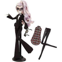 Зомби Гага - базовая (Monster High Zomby Gaga)