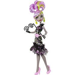 Моаника - Добро пожаловать в Монстр Хай: Танцы с перепугу (Moanica D'Kay - Welcome to Monster High Dance the Fright Away)