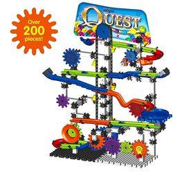 Конструктор - Техно Шестерни (The Learning Journey Techno Gears Marble Mania Quest (200+ pcs))