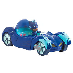 Кэт Бой и автомобиль - Deluxe (PJ Masks Deluxe Cat-Car Vehicle)
