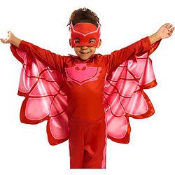 Алет - маскарадный костюм (PJ Masks Owlette Costume Set)