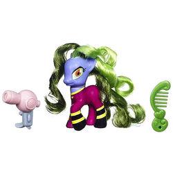 Пони Мэйн-иак - беспредел (Power Ponies Mane-iac Mayhem Exclusive)