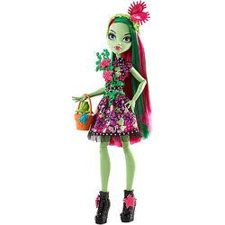 Венера Макфлайтрап - Платье для вечеринки (Venus McFlyTrap: Party Dress Booquets Fashion Doll)