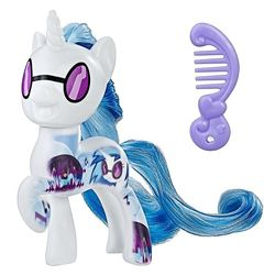 Пони - DJ Pon-3 (My Little Pony The Movie All About DJ Pon-3)