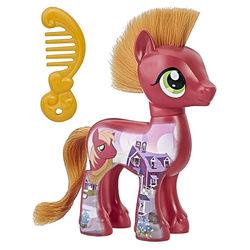 Пони Макинтош (My Little Pony The Movie All About Big MacIntosh)