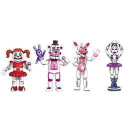 Набор Пять ночей у Фредди - Сестринская локация/Систер Локейшен (Funko Five Nights at Freddy's - Sister Location)