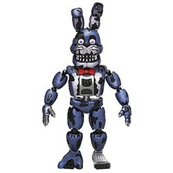 Бонни Кошмарный (Funko Articulated Five Nights at Freddy's - Nightmare Bonnie)