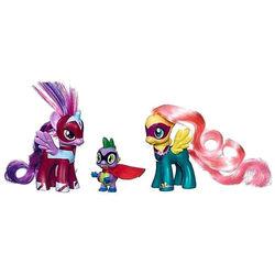 Набор Пони - Волшебная сила дружбы (My Little Pony Power Ponies)