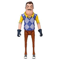 Игрушка Привет Сосед Фигурка - Сосед с лопатой (McFarlane Toys Hello Neighbor The Neighbor Action Figure)