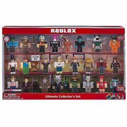 Коллекционный набор Роблокс 1-серия 24 шт. (Roblox Series 1 Ultimate Collector's Set)