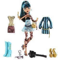 Клео де Нил - Я люблю моду (Cleo de Nile: I heart fashion)