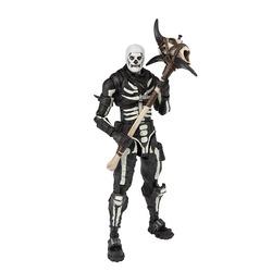 Скелет-патрульный солдат Фортнайт (McFarlane Toys Fortnite Skull Trooper Premium Action Figure)