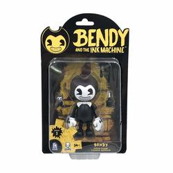 Подвижная фигурка Бенди 1-серия (Bendy Action Figure)