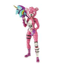 "Лидер Команды - ""Обнимашка"" Фортнайт (McFarlane Toys Fortnite Cuddle Team Leader Premium Action Figure)"