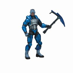 Фигурка Фортнайт - Карбид (Fortnite FNT0011 Solo Mode Core Figure Pack, Carbide)