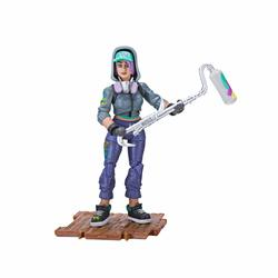 Фигурка Фортнайт - Мисс Бэнкси (Fortnite Solo Mode Core Figure Pack, Teknique)