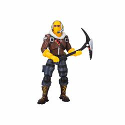 Фигурка Фортнайт - Раптор (Fortnite Solo Mode Core Figure Pack, Raptor)