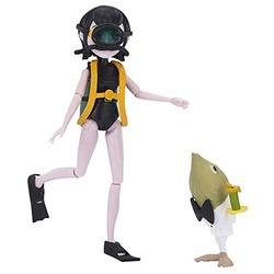 Фигурка Мейвис - Подводное плавание с привидениями (Hotel Transylvania 3 Spooky Scuba Mavis Action Figure)