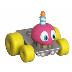 Супер гонщик Кекс (Funko Super Racers: Five Nights at Freddy's - Cupcake)