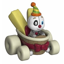 Супер гонщик Эннард (Funko Super Racers: Five Nights at Freddy's - Ennard)
