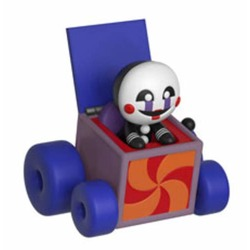 Супер гонщик Марионетт (Funko Super Racers: Five Nights at Freddy's - Marionette)
