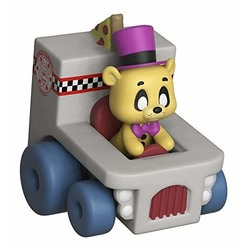 Супер гонщик Золотой Фредди (Funko Super Racers: Five Nights at Freddy's - Golden Freddy)
