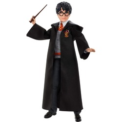 Кукла Гарри Поттер - Гарри Поттер (Mattel Harry Potter Doll)